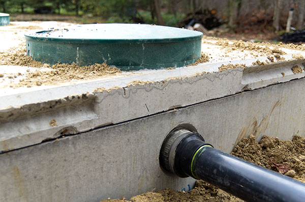 Learn How Homeowners Care For Their Septic Tanks