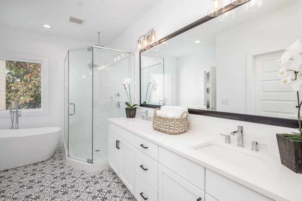 Having Fun Designing Your New Bathroom