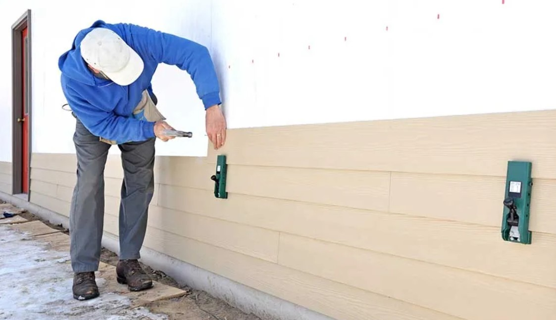 Essential Aspects to Consider When Choosing A Siding Company